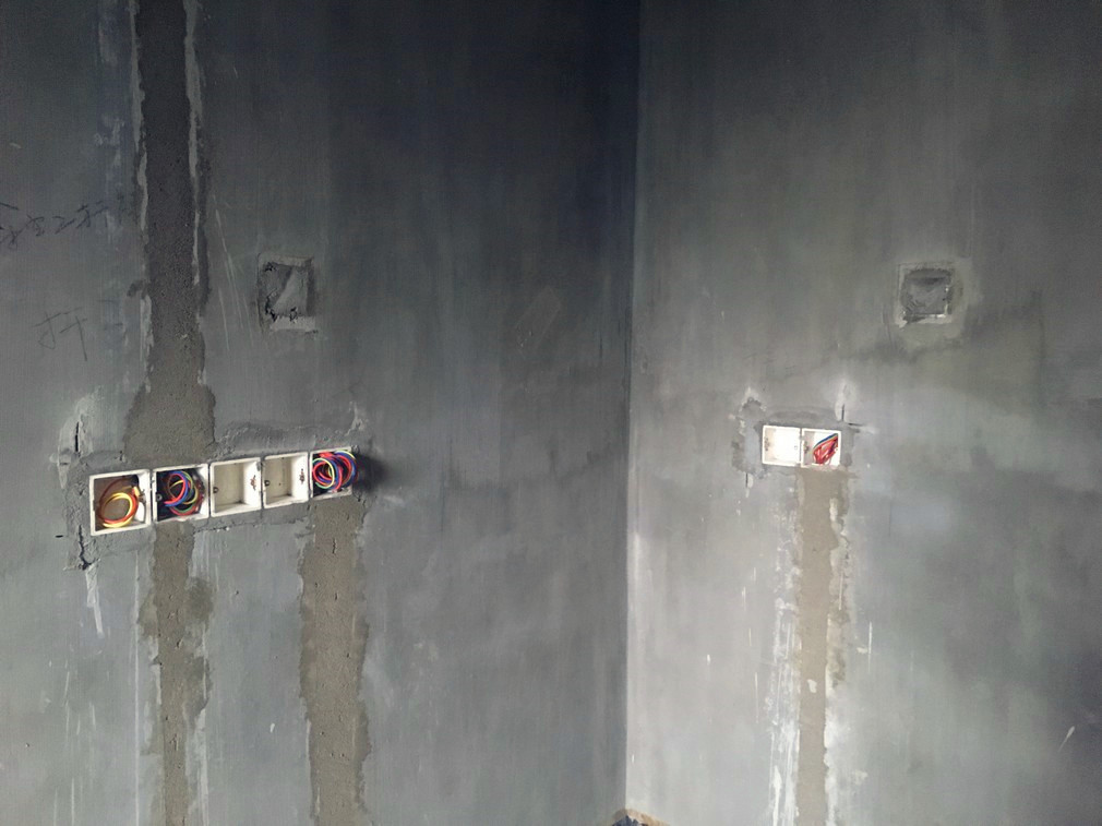 烟台康和新城装修